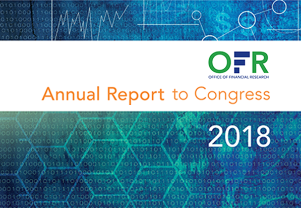 Cover of ofr 2016 annual report