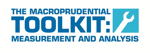 The logo of the Macroprudential Toolkit: Measurement and Analyis Conference