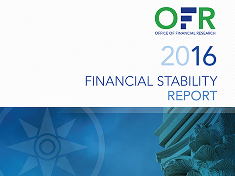 2016 Financial Stability Report
