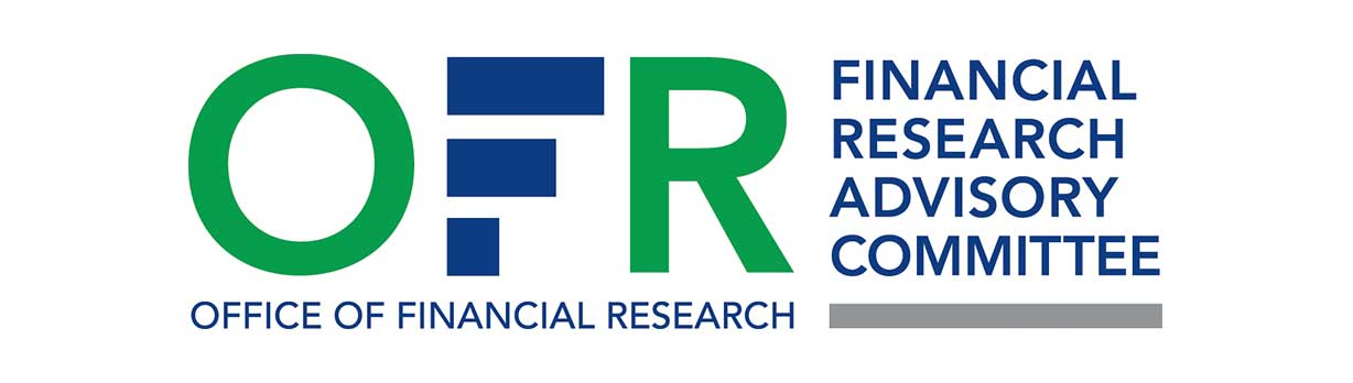 Financial Research Advisory Committee logo